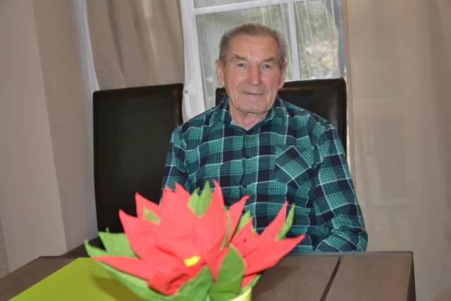 Najważniejszy jest drugi człowiek - odwiedziny w Domu Opieki Zalesie Vita