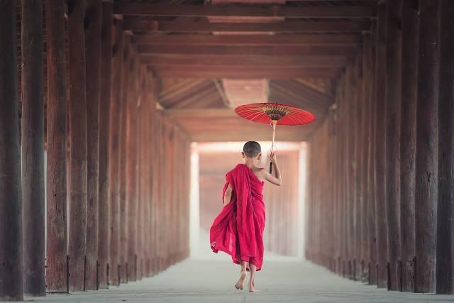 Kochajmy życie, podążajmy za marzeniami.