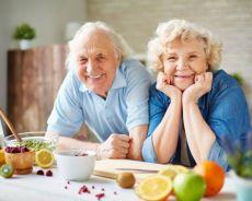 Radość z życia na emeryturze