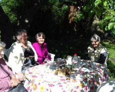 Gospodarstwa opiekuńcze – pomoc dla seniorów i szansa rozwoju agroturystyki