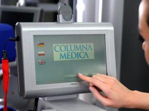 Columna Medica Klinika Rehabilitacji