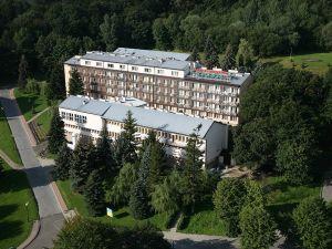 Sanatorium Uzdrowiskowe Górnik