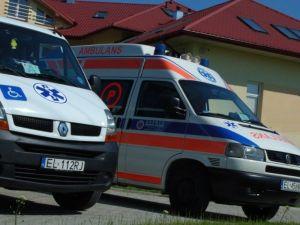 Dasmed Transport Medyczny i Sanitarny