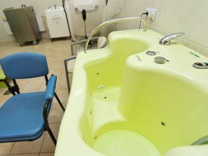 TABITA Ośrodek Opiekuńczo - Rehabilitacyjny