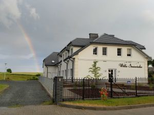 Willa Seniorówka - Prywatny Dom Opieki