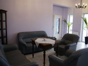 Lawendowy Dom - Dom Opieki