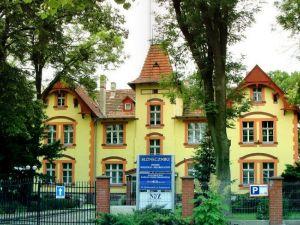 Słoneczniki Ośrodek Opiekuńczo-Rehabilitacyjny