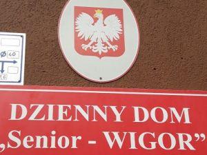 Dom Senior-WIGOR w Zgierzu
