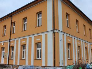 Dom Senior-WIGOR w Korczynie