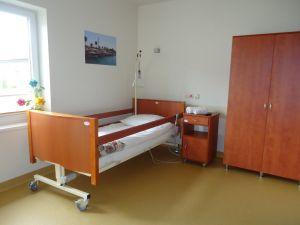 """Śląskie Centrum """"Ad Finem""""-Ośrodek Pielęgnacyjno-Opiekuńczy Rezydencja dla Seniora"""
