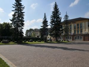 """Jurajskie Centrum Seniora """"Jak w domu"""""""