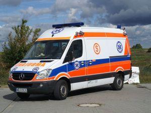 Mazovia Medical Plus.Transport Medyczny