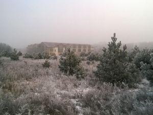 Leśny Dom Seniora Piastowo