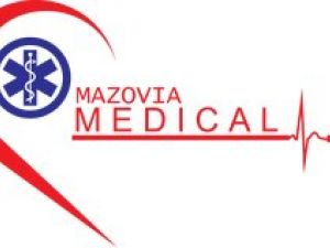 Mazovia Medical Plus.Transport Medyczny